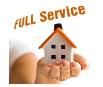 Full service real estate you can trust/