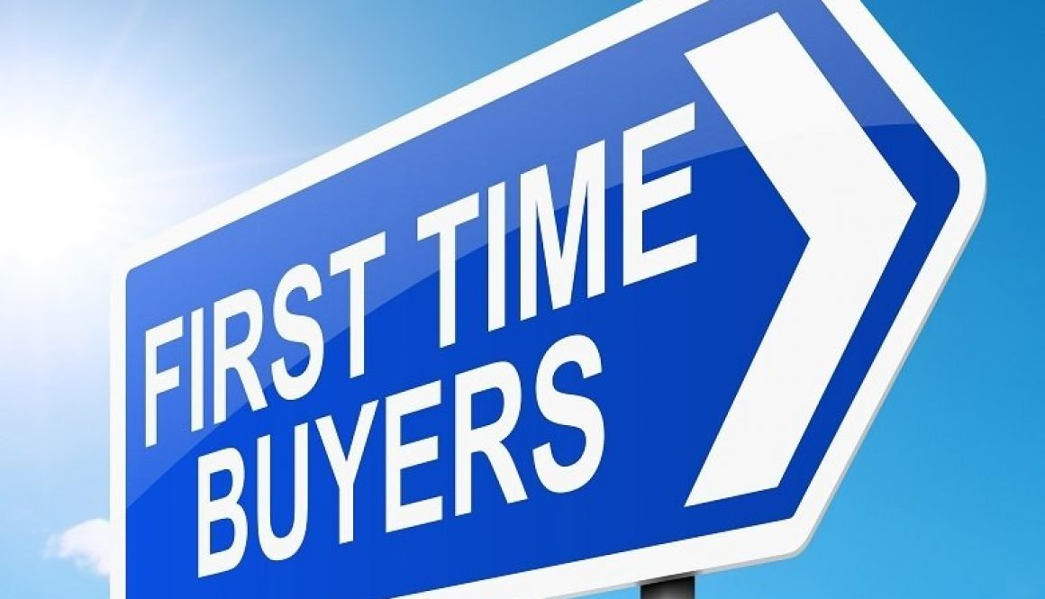 first time home buyers guide