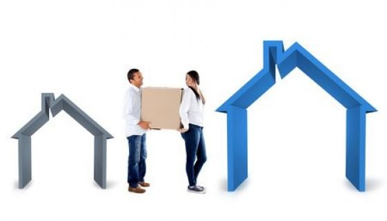 Learn more about buying a move up home