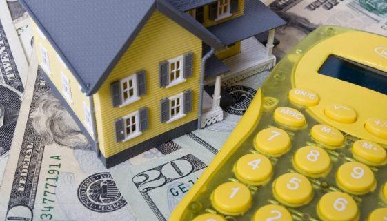 finding the best lender
