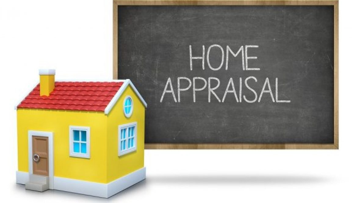 Learn more about the home appraisal