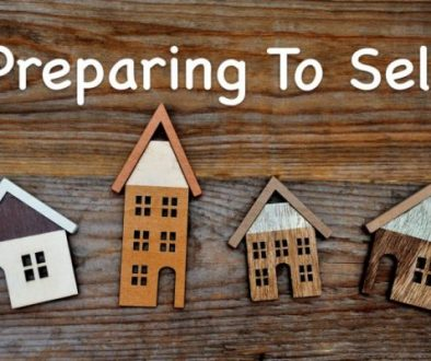 Tips on getting ready to sell your house