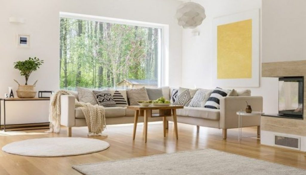 learn how to make your home show ready