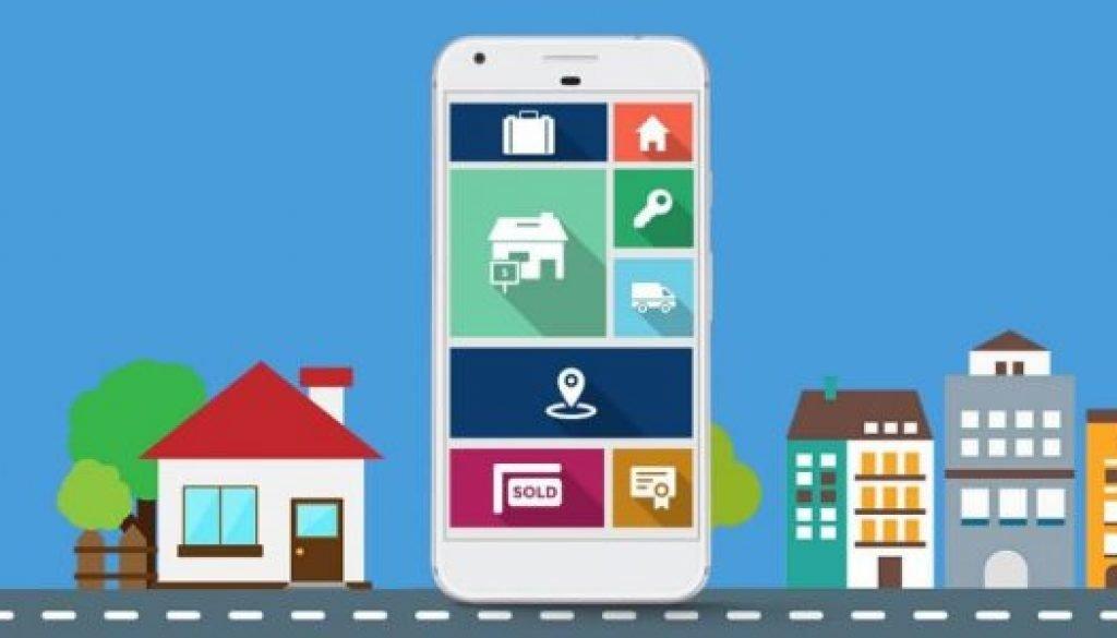 best real estate mobile apps