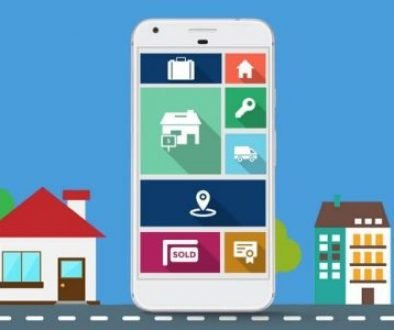 best real estate mobile apps